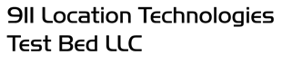 911 Location Technology Testbed Logo